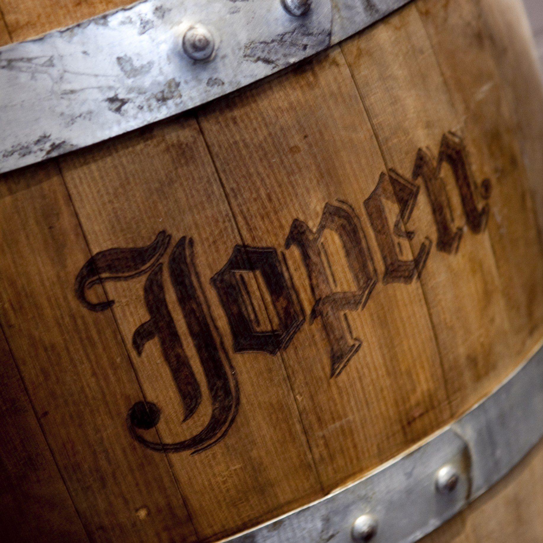 Barrel-Aged Proeverij