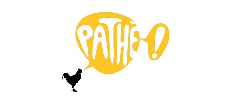 Pathé Filmdiner