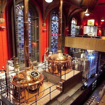 Brouwerij beleving