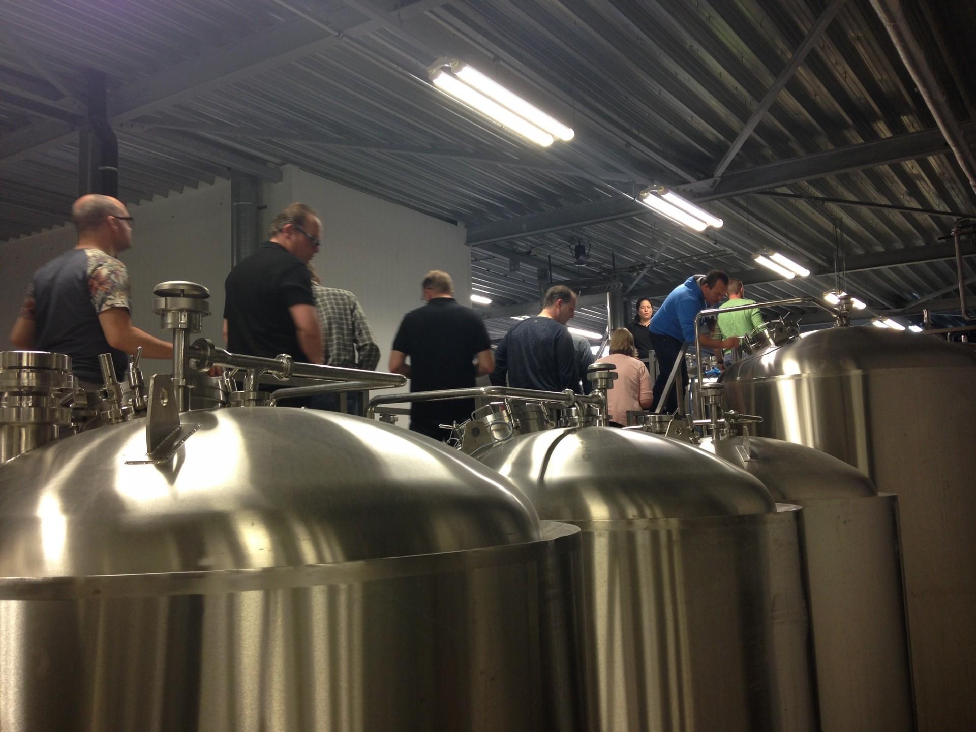Jopen Brouwerijbeleving