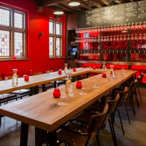 Stad bierzaal speed dating
